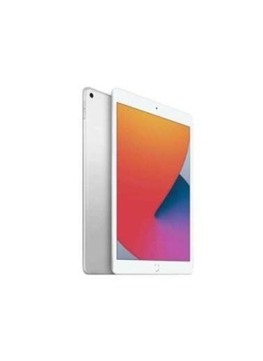 Apple Apple iPad 2020 (8. Nesil) WiFi Cellular MYMM2TU/A 128 GB 10.2 inc Gümüş Tablet Renkli